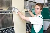 услуги стекольщика