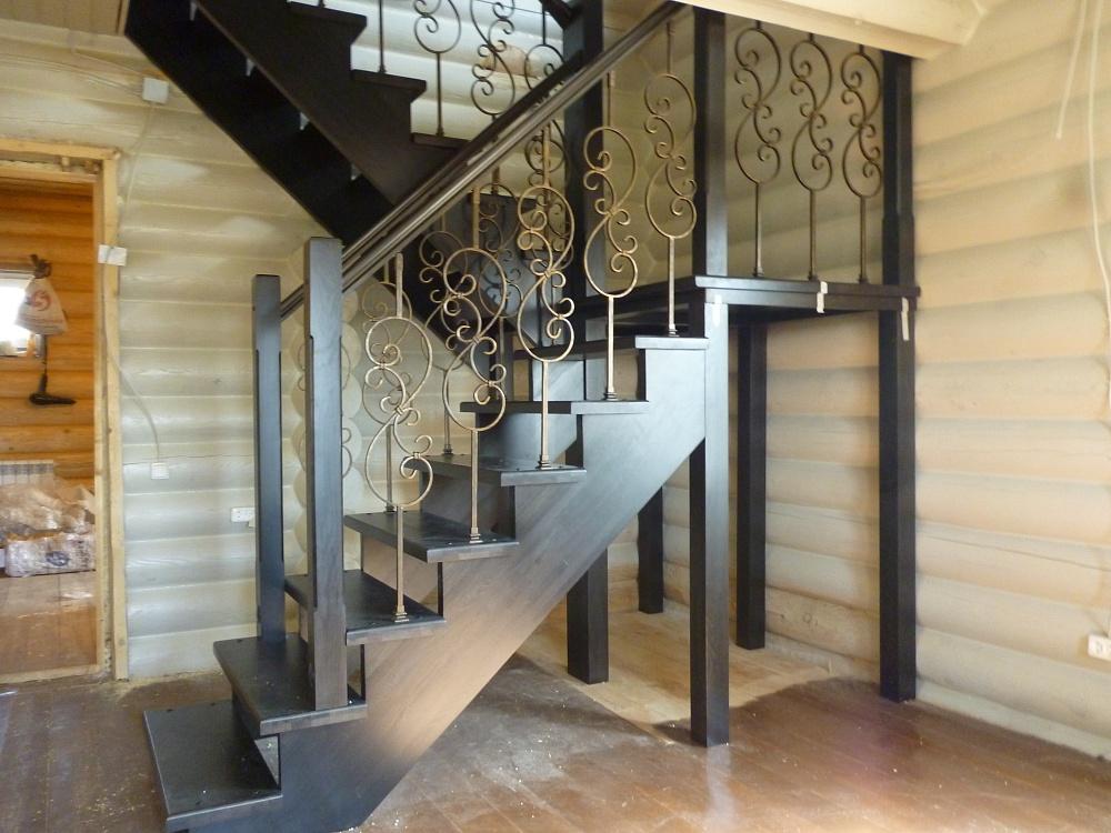 Кованые лестницы Севастополь